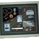 Veteran's Medals