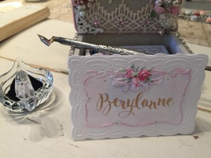 placecards eight